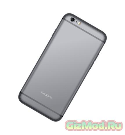 teXet iX-maxi � ���������� �����  iPhone 6