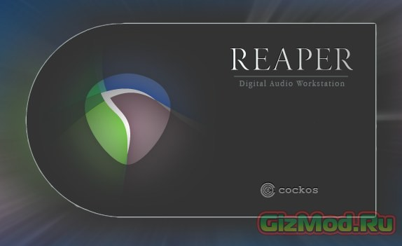 REAPER 5.0 Pre 11 - мощный редактор аудио для Windows