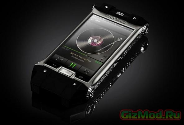$3100 за дизайнерский смартфон Hanmac