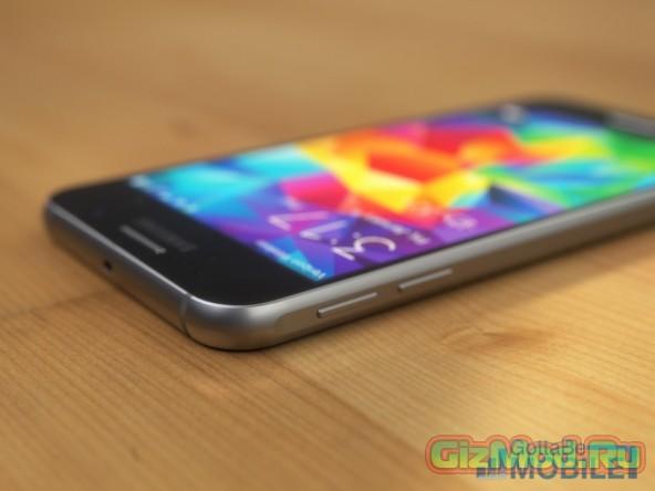 Samsung Galaxy S6 не повезло с аккумулятором
