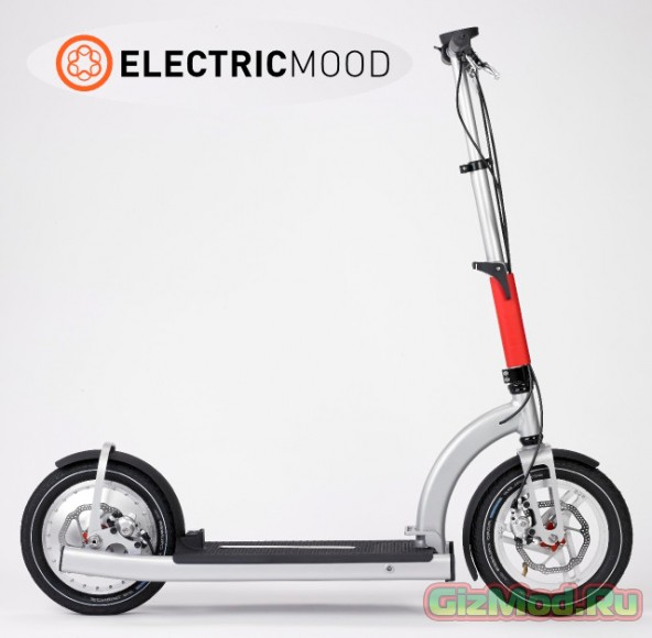 ElectricMood  - ������������� �������