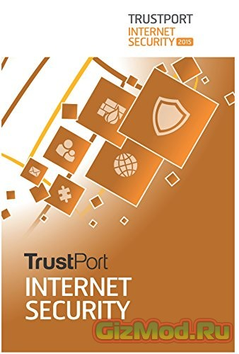TrustPort Internet Security 15.0.1.5424 - �������� ��������� ��� Windows
