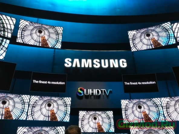 Телевизорам Samsung с квантовыми точками определили цены