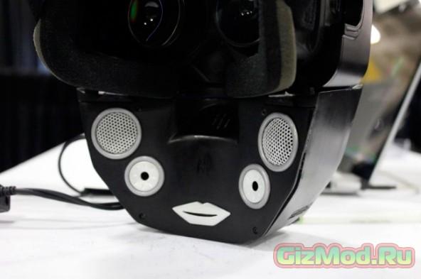Запахи виртуальной реальности
