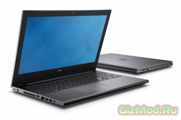 Dell XPS 13 � ������ ������ ����������� � ������