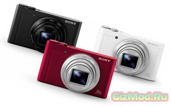 ������� �� Sony c 30-������� �����
