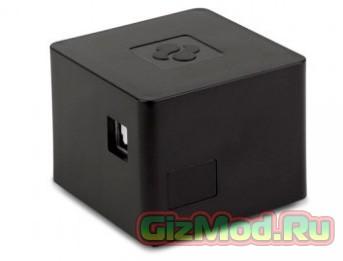 CuBox-i 4x4  — кроха-компьютер