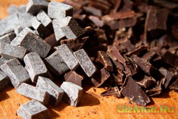 Тайна старого шоколада