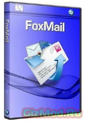 FoxMail 7.2.7.21 - �������������� �������� ������