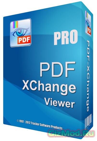 PDF-XChange Viewer Pro 2.5.313.1 Full - ������� ����������� PDF