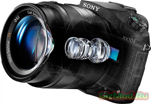 ��� ���� ������� �� Sony