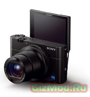 �������������� CMOS-������� �������� ������ Sony RX