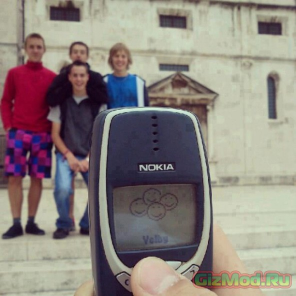 Nokia ������� �� ������