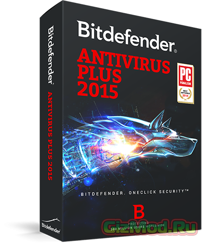 BitDefender 2015 v18.23.0.1604 - ����������� ���������  ��� Windows