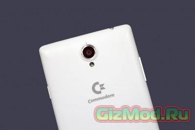 Commodore PET: имя из прошлого - смартфон из настоящего