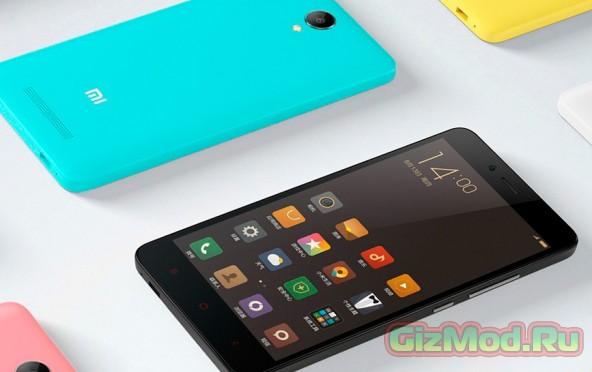 ��������� ��������  Xiaomi Redmi Nore 2