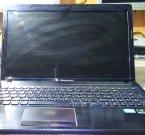 Как разобрать и почистить от пыли ноутбук Lenovo G580