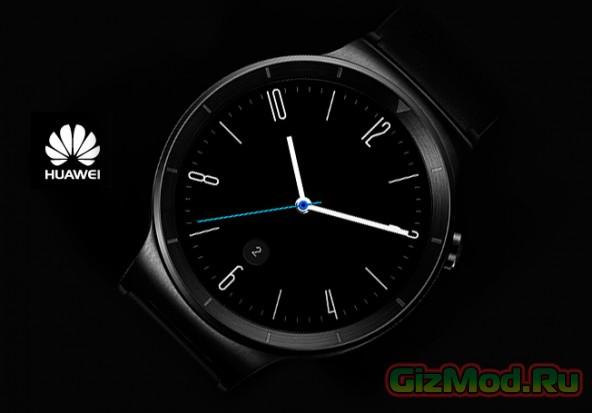 Huawei Watch � ��� ���� ������ ����