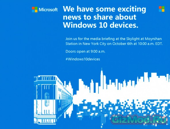 Microsoft ���������� ����������� �� �����-�����������
