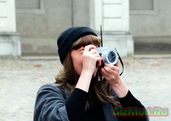 Camera Restricta: ��� ���������� �����������