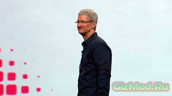 �������� ������ ���������� Apple