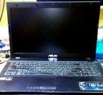 Как разобрать и почистить от пыли ноутбук ASUS P53S.