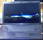 Как разобрать и почистить от пыли ноутбук HP Compaq CQ57