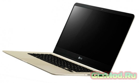 Ноутбук LG Gram