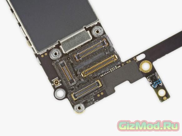iPhone 6s оказался водозащищенным