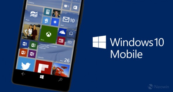 Windows 10 Mobile ������� � �������