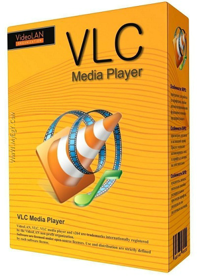 VLC Media Player 2.2.2 Beta - ��������� ����������