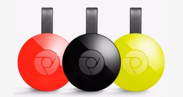 ������������ Google Chromecast