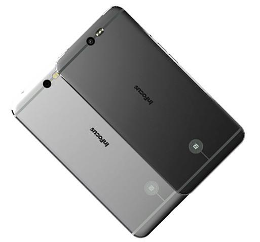 Смартфон InFocus M812
