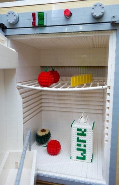 ������ �� ������������ Lego