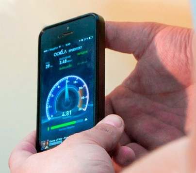 Бесплатный Wi-Fi в московском общественном транспорте