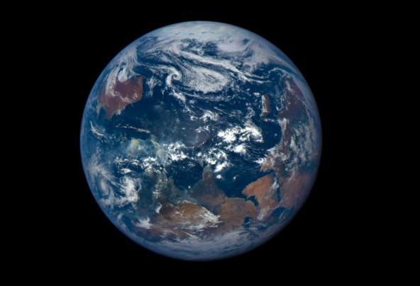 Новый сервис от NASA