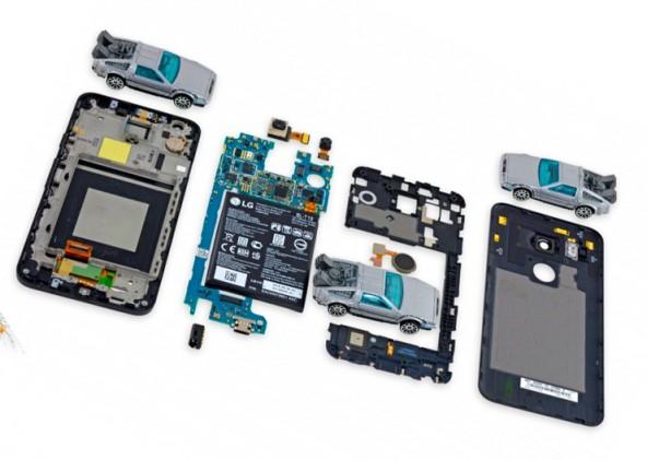 �������������� ��������� Nexus 5X