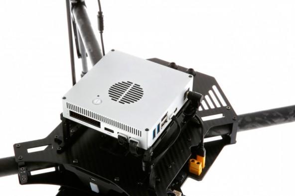 Компьютер для создания приложений для дронов