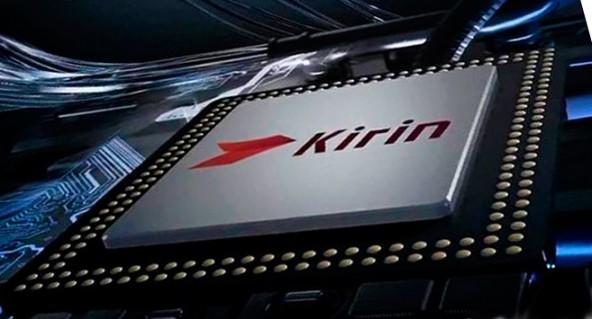 Восьмиядерный китайский процессор Kirin 950
