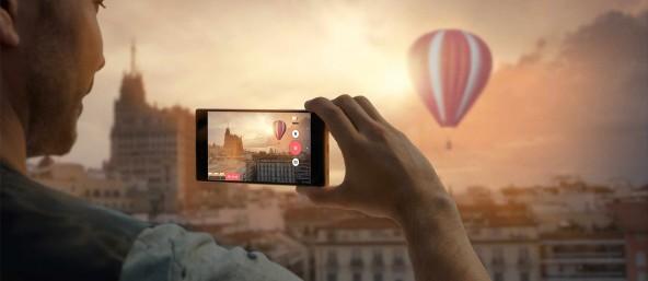 ���������� Sony Xperia Z5 Premium