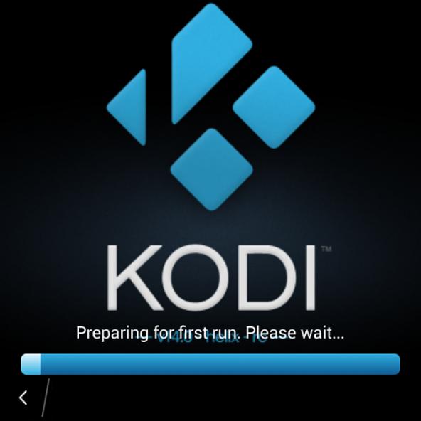 Kodi (XBMC) 16.0 Beta 1 - ����������� ������������� ����������