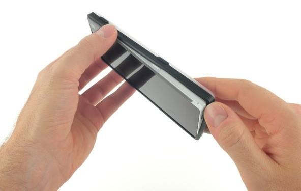 Смартфон Fairphone 2 удостоился наивысшей оценки от iFixit