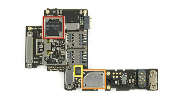 �������� Fairphone 2 ���������� ��������� ������ �� iFixit