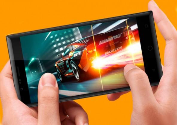 Смартфон Highscreen Boost 3
