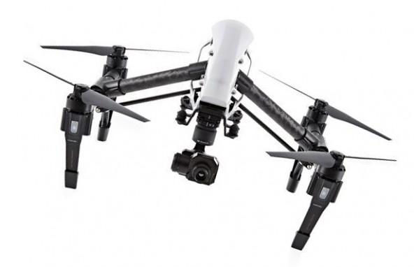 Тепловизионная камера для дронов DJI