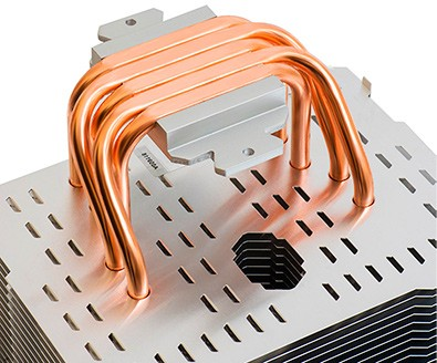 ����� Macho Direct �� �������� Thermalright