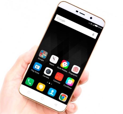 Смартфон Coolpad Note 3 Lite