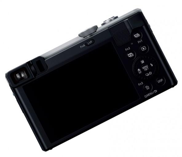 ����������� Panasonic Lumix DMC-TZ85 � ���������� 4�-�����