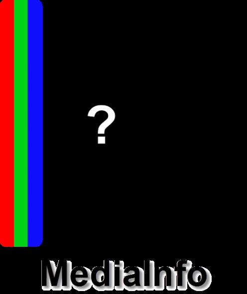 MediaInfo 0.7.82 - подробные сведения о медиафайлайх