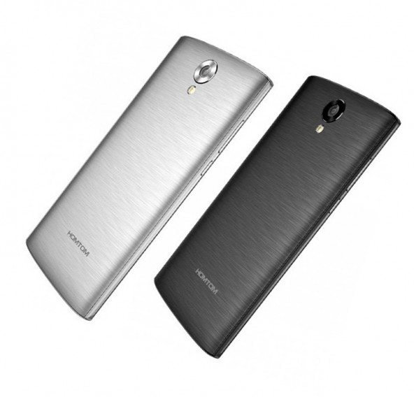 Смартфон HomTom HT7 Pro от компании Doogee